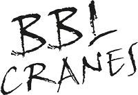 Logo BBL Cranes