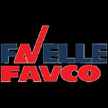Logo Favelle Favco