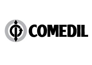 Comedil Logo