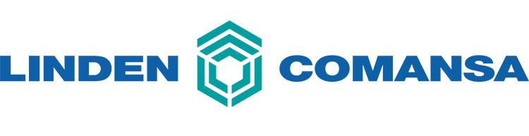 Logo Linden Comansa