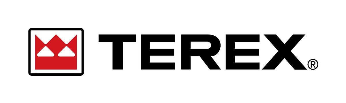 Logo Terex