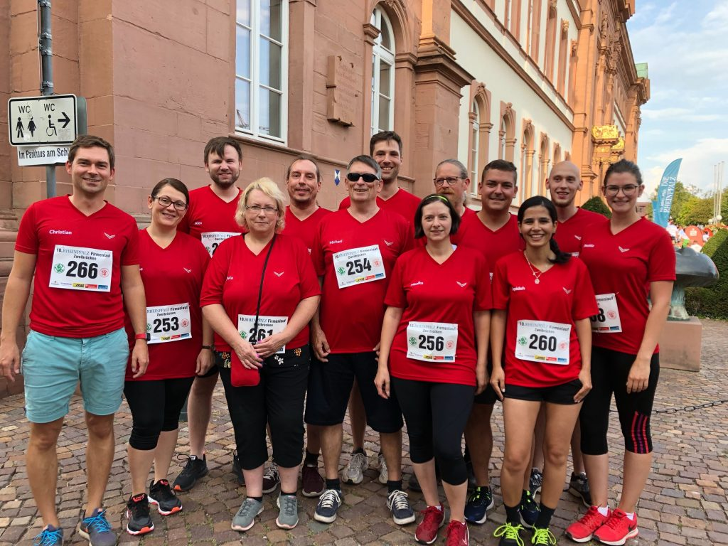 Company run zweibruecken 2019