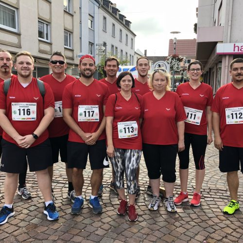 Company run zweibruecken 2018