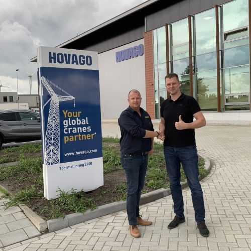 Customer Hovago