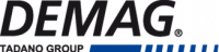 Demag Tadano Logo